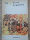 CEASUL LIMPEZIRILOR-EMMANUEL ROBLES