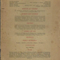 AS - REVISTA FUNDATIILOR REGALE, ANUL XIII, NR. 3, MARTIE 1946