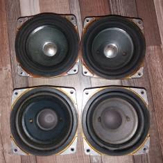 Difuzoare medii rusesti/sovietice Tento Radiotehnika Lorta Amfiton Korvet Orbita