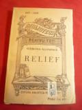 Sarmanul Klopstock - Relief- cca 1945 BPT 1417-1418 ,142 pag
