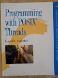 David R. Butenhof -Programming with Posix Threads