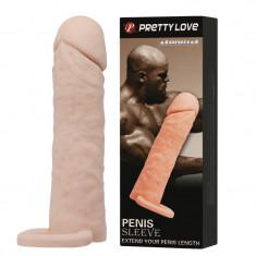 Prelungitor Penis Medium Pretty Love