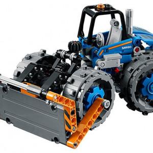 Buldozer compactor (42071)