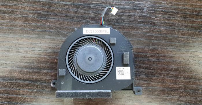 Ventilator Dell Latitude E5450