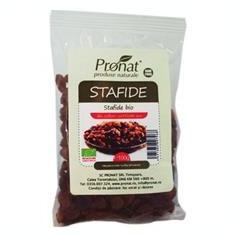 Stafide Bio Pronat 100gr Cod: pmuv01