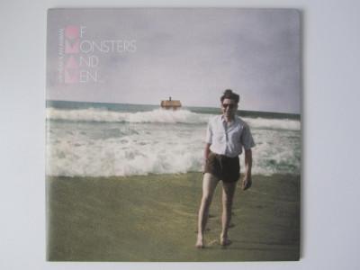 Of Monsters And Men-My Head Is An Animal Disc-ROZ 2-LP Vinyl-Vinil Indie-Pop NOU foto