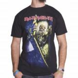 Tricou Unisex Iron Maiden: No Prayer