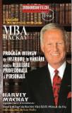 Program intensiv de instruire in vanzari pentru realizare profesionala si personala, Harvey Mackay
