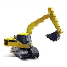 Puzzle 3D Hope Winning Creeaza-ti propria macara