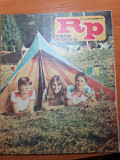 Romania pitoreasca octombrie 1983-art. ieud maramures,orasul deva si basarabi