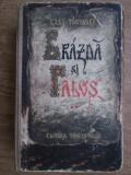 Cumpara ieftin Radu Theodoru - Brazda si palos (1956, volumul 2, cu ilustratii), editia I-a
