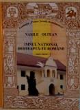 IMNUL NATIONAL DESTEAPTA-TE ROMANE, SCURT ISTORIC de VASILE OLTEAN, 2008
