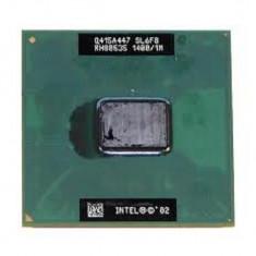 Procesor laptop folosit Intel Pentium M 1400 MHz SL6F8