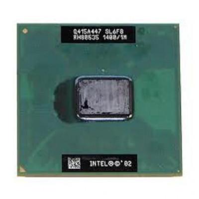 Procesor laptop folosit Intel Pentium M 1400 MHz SL6F8 foto