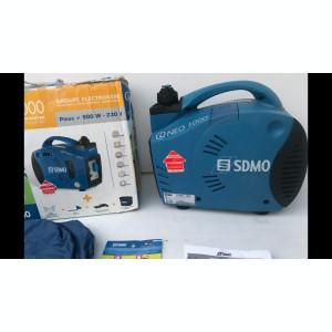 Generator Invertor SDMO NEO 1000 Nou