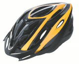Casca Rider Culoare Negru/Galben Marime L (58-61cm)PB Cod:588402282RM
