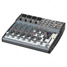Mixer Audio Behringer Xenyx 1202FX foto