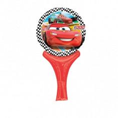 Balon mini folie Inflate-a-fun Disney Cars, Amscan 27026
