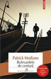 Cumpara ieftin Bulevardele de centura/Patrick Modiano