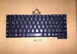 Tastatura laptop Compaq Presario B1010 , B1011 , B1013 ,B101 - functionala
