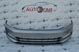 Bara fata Volkswagen Passat B8 An 2015-2019 ,cu gauri pentru parktronic
