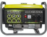 Cumpara ieftin Generator Könner & Söhnen KSB 2200С, benzina, 2,2 kW
