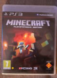 Minecraft PS3 Playstation 3