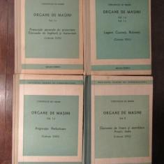 ORGANE DE MASINI 4 volume