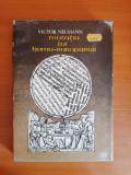 Victor Neumann - Tentația lui homo-europaeus