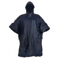 Pelerina ploaie / albastru - m-xl