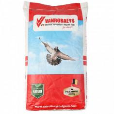 Hrana pentru porumbei Olimpia Racing Breeding Vanrobayes 20 kg
