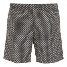 Pantaloni scurti Alexander McQueen