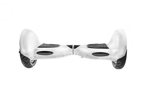 Scuter Electric - Hoverboard Camry Big Wheels, Motor 700W, Baterie Samsung, Autonomie 20km, Viteza 15km/h, Roti Mari 25cm