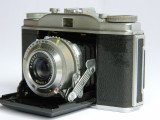 Aparat foto vintage SOLINETTE II Agfa / made in Germany
