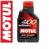 Ulei motor Motul 4100 Power 15W50 1L 4100 POWER 15W50 1L