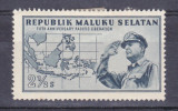 Indonezia - Republik Maluku Selatan 1951