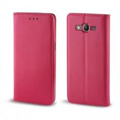 Husa Flip Carte Smart Apple iPhone 7 Plus (5,5) Rosu