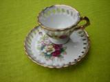 Cescuta de cafea miniatura, piesa decorativa