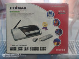 Router wireless Edimax, 4