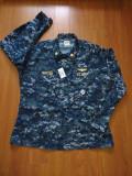 Bluză US Navy Official Uniform mărimea L