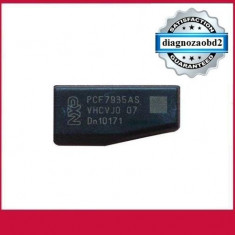 Chip ID40 cip transponder cheie auto ID 40 , Opel Astra Corsa ID40 pana in 2004