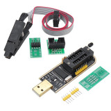 PROGRAMATOR USB CH341, EEPROM,FLASH BIOS