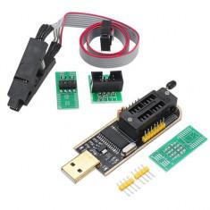 PROGRAMATOR USB CH341, EEPROM,FLASH BIOS foto
