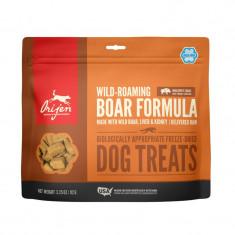 ORIJEN TREAT Wild-Roaming Boar Formula recompense 92 g