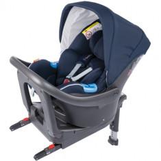 Scaun Auto Oasys I-Size BebeCare 0 luni + BLUE