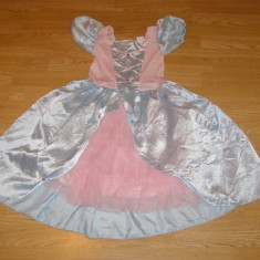Costum carnaval serbare cenusareasa pentru copii de 6-7 ani, Din imagine