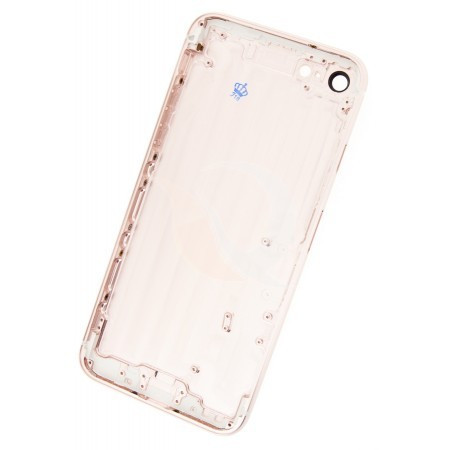 Capac baterie, iphone 7, 4.7, look like iphone x, rose gold