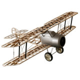Airplane Sopwith Camel Balsa KIT (wingspan 1520mm) + Engine + ESC + 4x Servo
