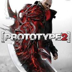 Prototype 2 - XBOX 360 [Second hand] fm, Actiune, 16+, Single player