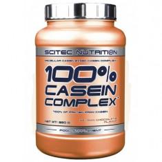 100% Casein Complex, 920 g, ciocolata
